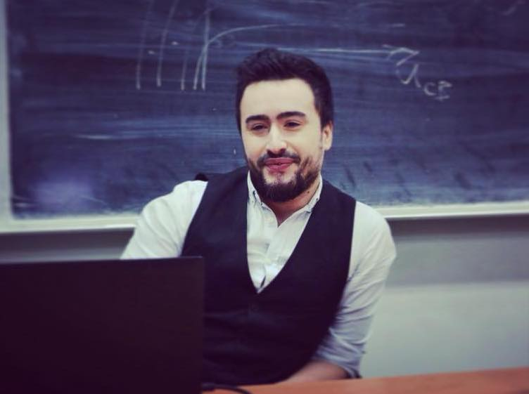 Горан Кунгуловски