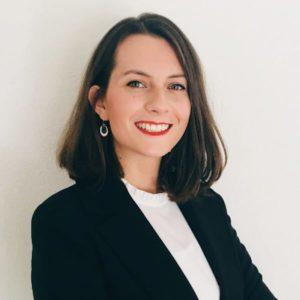 Ирена Кузмановска