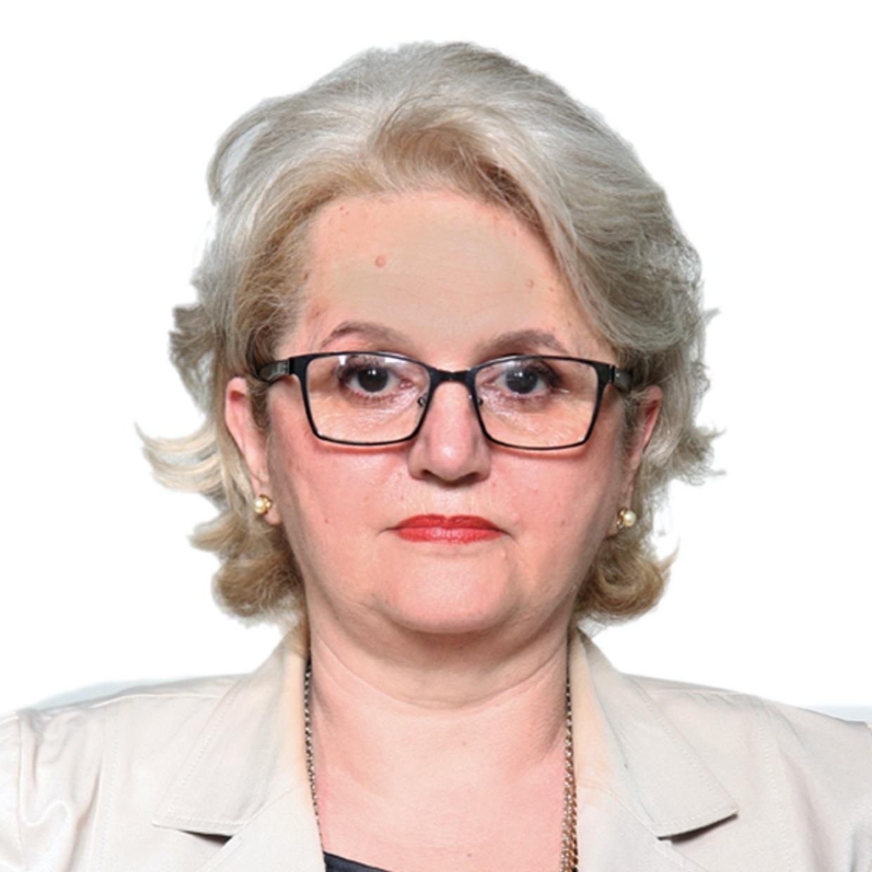 Проф. д-р Елисавета Стикова